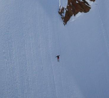 超级刺激:滑雪高手垂直速降阿尔卑斯山