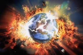 数学家算出人类今年灭绝概率五百分之一