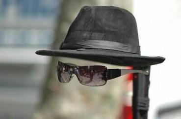 隐身帽即将问世 科幻将成真