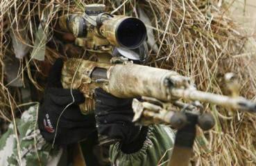 俄军特制迷彩油膏对红外隐身还能治愈伤口