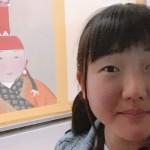 真有投胎转世?元朝皇后竟撞脸日本女孩