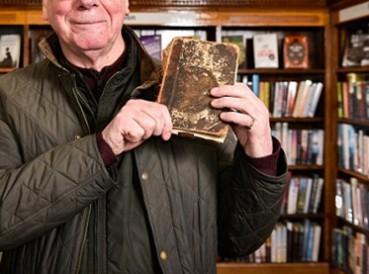 图书馆借书133年后才还 后人要赔巨款