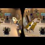 可模拟灵魂出窍 VR头盔让你体验升天感觉