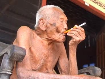 长命百岁也烦恼 146岁老人好友都离去坦言活够了