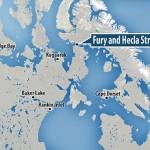 北极海底持续传出怪声 专家多次调查无果