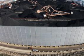 河北建23米高世界最大防尘网 专家:还有更彻底办法