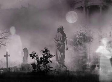 科学家:幽灵可能真的存在