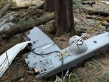 美军无人机离奇失踪 坠毁处远超正常飞行范围