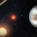 谷神星表面发现了有机物 或存在生命