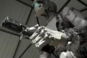 俄罗斯杀手机器人诞生