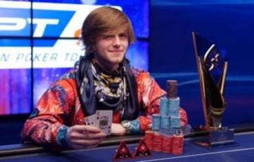 小伙靠玩扑克牌赚钱 有惊人数学天赋