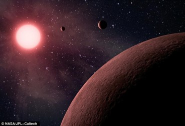 黑客组织称NASA将公布外星人探访地球证据