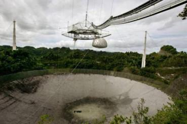 11光年外传来神秘信号 外星生命发的?