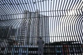 曼谷监狱旅馆满足游客另类愿望