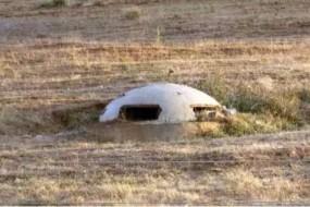 美国民众在家挖防空洞 豪华避难所热销
