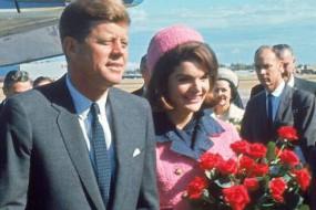 机密档案:肯尼迪遇刺一周前 神秘男子打赌称总统必死