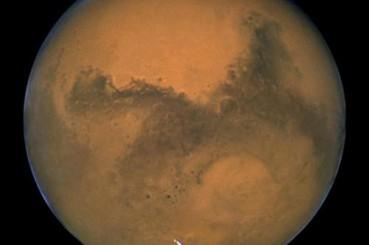 """阿联酋沙漠建全球最大""""火星城"""""""