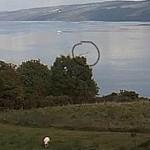 尼斯湖水怪今年频繁现身