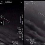 美国秘密调查UFO曝光 空军多次追逐神秘飞行物