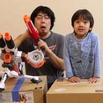 6岁男童拍玩具短片年入7千万