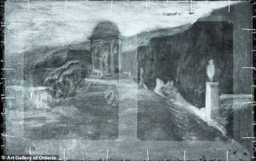 大师灵感从哪来?毕加索将他人画作转90度再创作-趣闻巴士