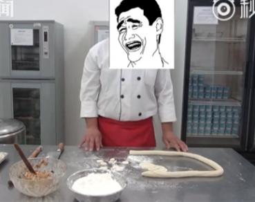 机密视频流出 详解包饺子如何不破皮