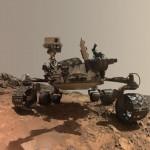 好奇号重大突破 发现火星最复杂有机物