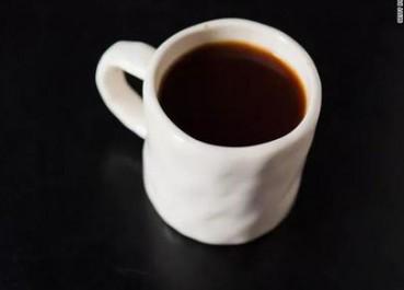 每天四杯咖啡能让心脏恢复活力