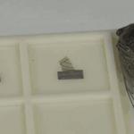 科学家模仿蝉翼结构制作抗菌试纸