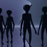 澳洲外星人绑架案 闪绿光UFO跟踪飞机