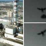 切尔诺贝利核电站发生事故前曾出现神秘生物